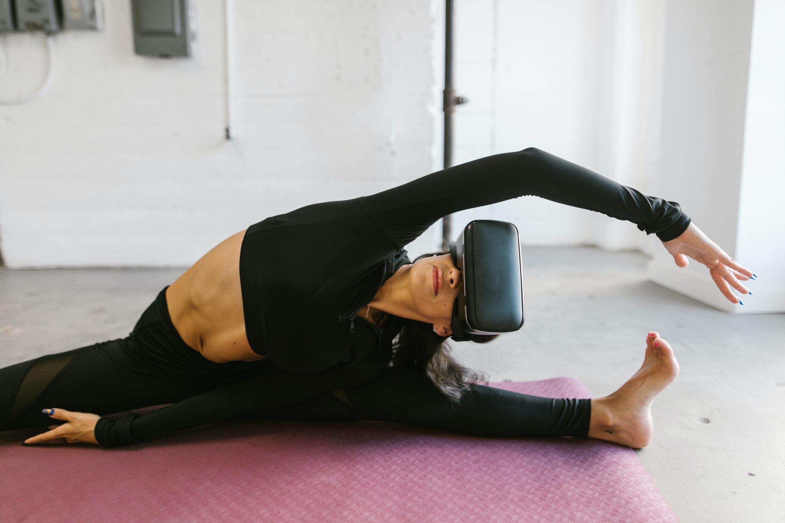Brýle na virtuálni realitu