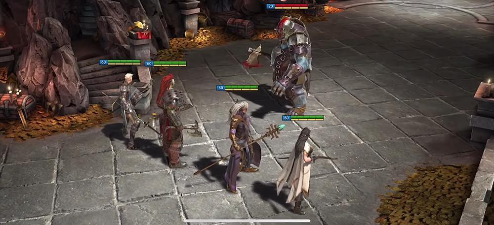 Raid: Shadow of Legends