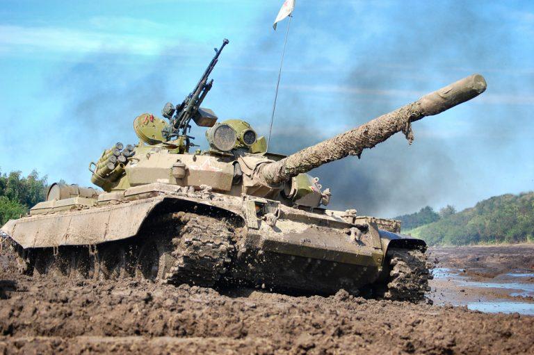 World of Tanks: šance stát se velitelem tanku